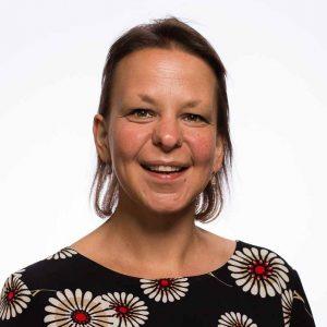Annemieke Wagenaar