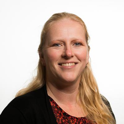 Annemarie Tisseur - Kappert