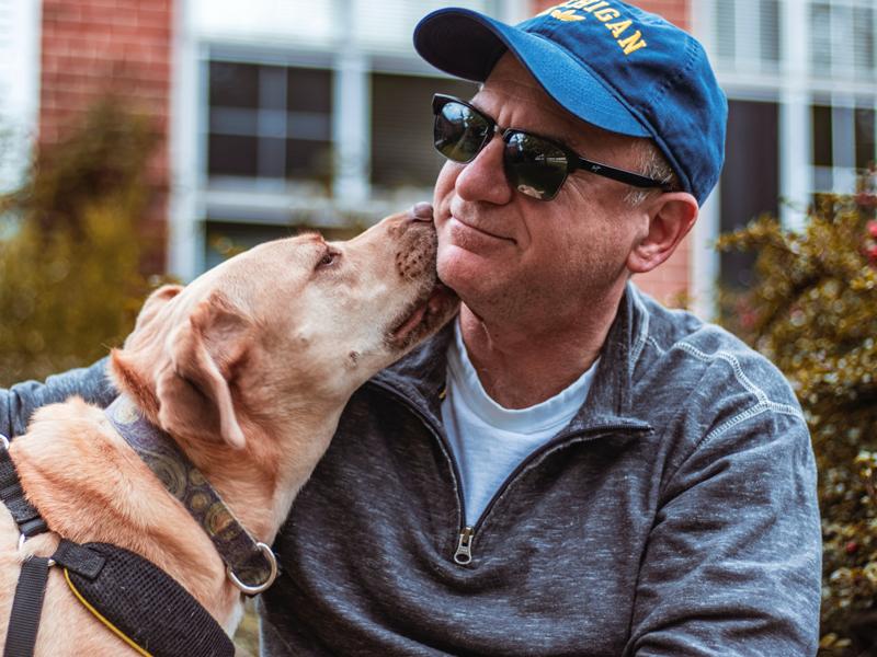 Blog Partiar Wat gebeurt er met uw huisdier na uw overlijden